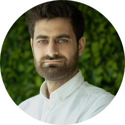 Edouard Daou, Co Founder, Managing Partner