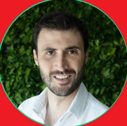 Timothee Desormeaux, Co Founder, Managing Partner
