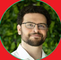 Bruno Fetter, Client Portfolio Manager