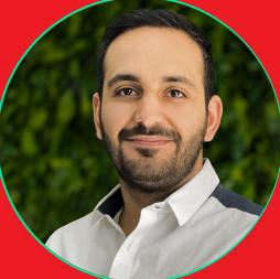 Hassan Shmais, Business Development Manager KSA